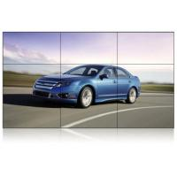 Wholesale Multi Screen Lcd Video Walls 3.9mm Ultra Narrow Bezel And 450 Nits Brightness from china suppliers