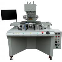 Wholesale Thermode Bonding LCD TV Panel Repair Machine With Titanium Alloy Extrusion Head from china suppliers