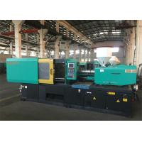 Wholesale Bimetallic Screw Variable Pump Injection Molding Machine 160T from china suppliers