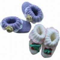 Buy cheap Fashionable Mary Jane Socks, Ideal for 1 to 12 Months Baby from wholesalers