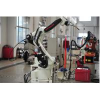 Wholesale Gantry - hanging Welding Robotic Arm for Stainless Steel / Aluminum from china suppliers