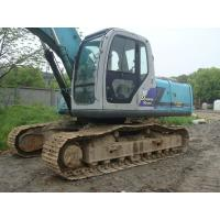 Wholesale SK200YN used kobelco excavator for sale Digging machin Croatia Rep Greece Ireland Belgium from china suppliers