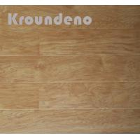 Wholesale Waterproof Rural 12 mm Hand Scraped Oak  Laminate Flooring With U-shaped Grooves from china suppliers
