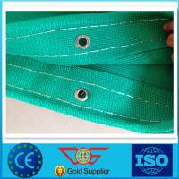 Wholesale Blue Protecting Construction Safety Nets , HDPE Scaffold Safety Netting from china suppliers