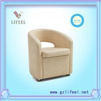 Wholesale fashional beauty salon furniture waiting chairs from china suppliers