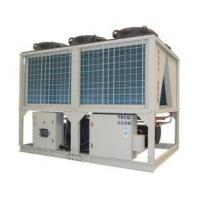 Wholesale Compact Industrial Air Cooled Water Chiller With Hermetic Scroll Compressor from china suppliers