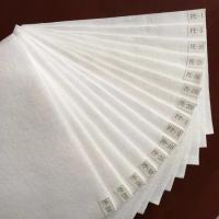 Wholesale polyester 1 micron felt ,polyproplyene micron felt for liquid filtration from china suppliers