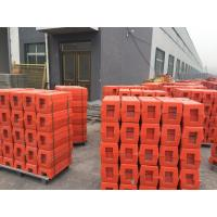 Wholesale Injection molding Temporary Fence Block -option 1 from china suppliers