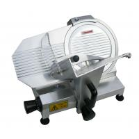 Wholesale 3P Voltage Industrial Meat Slicer / Manual Small Meat Slicer For Home Use from china suppliers