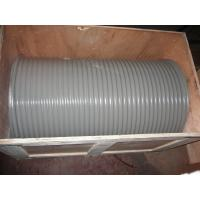 Quality Lebus Grooved Drum and Split - Type Lebus Sleeve with Different Size for sale