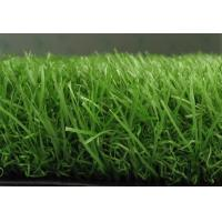 Wholesale Comfortable  Synthetic Soccer Grass / outdoor fake grass carpet PE from china suppliers