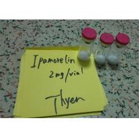 Buy cheap Skype(simeiquan-zhang) Weight Loss Steroids Ipamorelin 2mg/vial Mr.Thyen from wholesalers