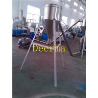 Wholesale Recycled WPC Plastic Granulator Machine , PVC Plastic Pellet Extruder Machine from china suppliers