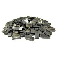 Wholesale High Hardness Tungsten Carbide Saw Tips For Stainless Steel , Ym6a , Ym3x , Wc , Cobalt from china suppliers
