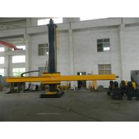Wholesale LHC 3040 Welding Manipulators for 3000 mm Diameter 4000 mm Length Tank welding from china suppliers