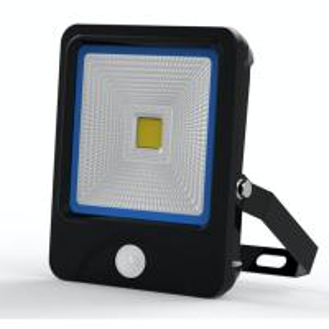 Wholesale Super Sensitivity 30W led pir flood light / Wide Voltage led motion sensor flood light High Grade from china suppliers
