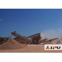 Wholesale Large Capacity Stone Crushing Production Line In Mining Industry 100TPH from china suppliers