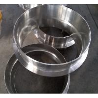 Buy cheap lap joint flange Stub end from wholesalers