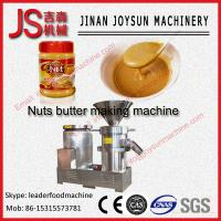 Wholesale 12kw Food Machine Peanut Butter Machine Mixer For Peanut Butter from china suppliers