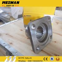 Wholesale SDLG orginal rear flange, 30309002051, sdlg spare parts  for SDLG wheel loader LG936L from china suppliers
