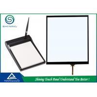 Wholesale 6.3 Inch LCD Office Touch Screen 4 Wire Resistive With Analog Technology from china suppliers