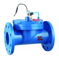 Wholesale YSG series large size 2-way bistable self-sustaining pulse solenoid valve DN65~ DN200mm from china suppliers