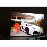 Quality Outdoor Video LED Display Screen P6 for Commercial Advertising Display for sale