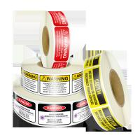 Wholesale Self-adhesive Labels for bottling from china suppliers
