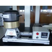 Wholesale Aluminum Block Cookware Testing With Heater And Thermo Controller from china suppliers