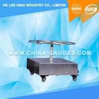 Buy cheap Turntable for IPX3-4 IPX5-6 Testing from wholesalers