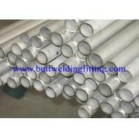 Wholesale Heavy Wall Duplex Stainless Steel Pipe ANSI B16.19, B16.10,A1016/A1016M from china suppliers