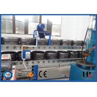 Wholesale 12.5kg/15kg Effective Empty LPG Gas Cylinder Production Line Safely Tested from china suppliers