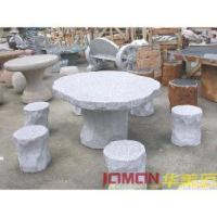 Wholesale Granite Table and Chairs (XMJ-GT02) from china suppliers