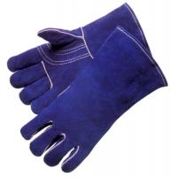 Wholesale Welding glove WRCBBL3 from china suppliers