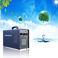 Wholesale Domestic patent Air Cooling Commercial Ozone Generator , high concentration ozone generator from china suppliers