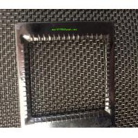 Wholesale 19mesh Stainless Steel Wire Screen With 0.35mm Wire Diameter from china suppliers