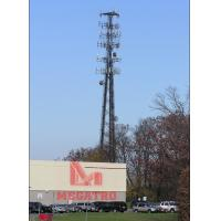Wholesale Multi signal telecom tower from china suppliers