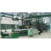 Buy cheap 380V/3P/50HZ Voltage PVC Plastic Calender Machine And Related Machines from wholesalers