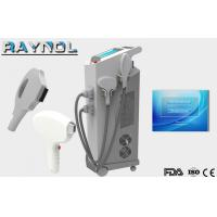 Wholesale Big Spot Size IPL Diode Laser Beauty Machine for Full Body Hair Removal from china suppliers