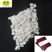 Wholesale Milk White Book Binding Adhesive Glue Pellet For Offset Printing Paper from china suppliers