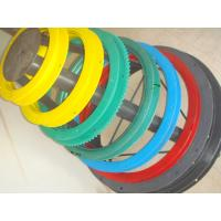 Wholesale 310.16.0800.000 Type 16 L/950 industrial truck turntable from china suppliers