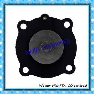 Quality 1 Inch Membrane Viton Nitril Repair kit for Pulse jet valve , Joil Diaphragm Valve JICI25 JISI25 for sale