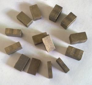 Quality diamond segments for marble.granite.sandstone for sale