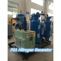 Wholesale Blue Automated Liquid Nitrogen Generator High Performance Freezing from china suppliers