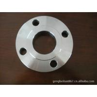 Wholesale DIN Welding Neck Carbon Steel Flanges DIN 2573 , DIN 2576 , DIN 2502 , DIN 2503 from china suppliers