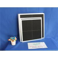 Wholesale Black Nylon Metal Mesh Pre Filter High Temperature Resistance For Air Condition Parts from china suppliers