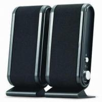 Wholesale Home Laptop High Tech Small Computer Speakers Big Sound For Music from china suppliers