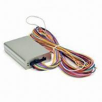 Wholesale GPS Tracking System with Remote Engine-stop, Tracking Function by Timing and Frequency from china suppliers