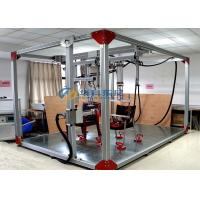 Wholesale Professional Mechanical comprehensive Furniture Testing Machines for Chair / Table from china suppliers