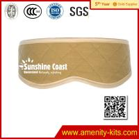 Wholesale airline sleep mask from china suppliers